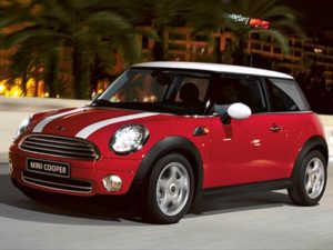 Mini Cooper 2000 - 08 Child Safety, Parts & Repair Review